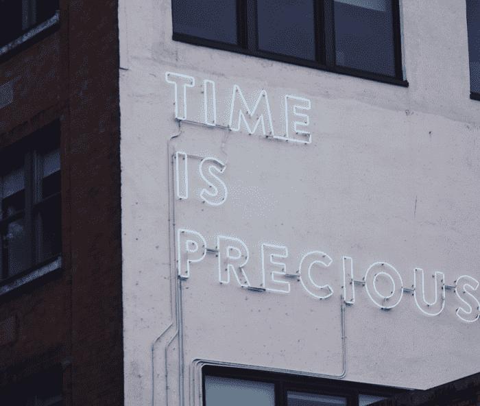 3 raisons qui font de la maîtrise de notre «temps», l'enjeu du XXIème siècle !